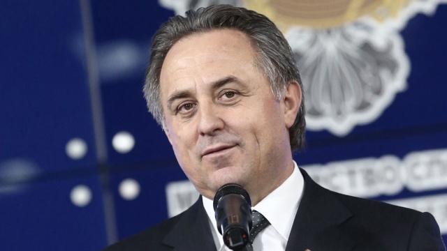 Министърът на спорта в Русия стана и шеф на футбола в страната