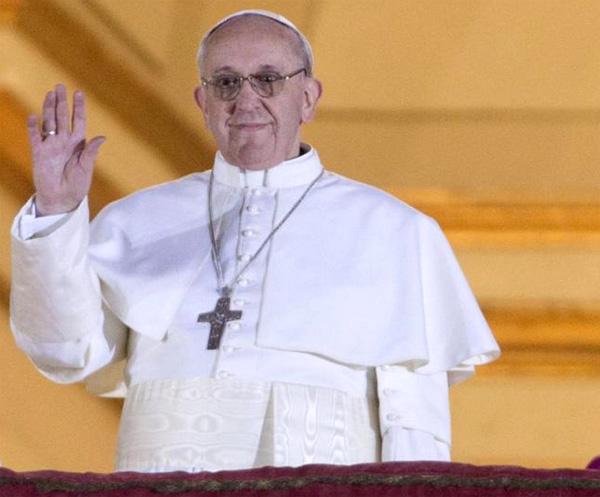 Папата: Проблемите на света не могат да се решат без Русия