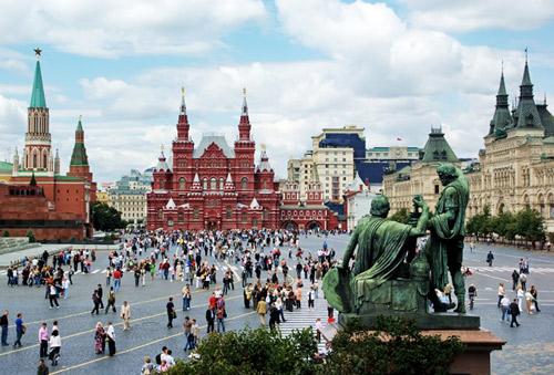 Lidove noviny: Русия си върна самоувереността