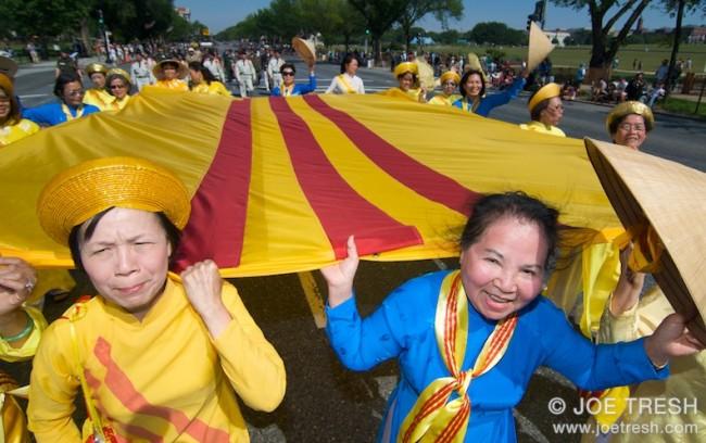 Виетнам – 70 години независимост (видео)
