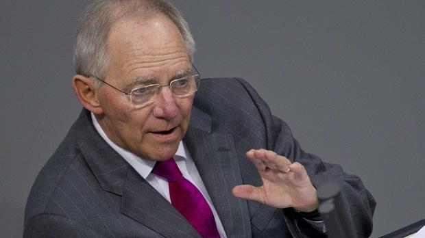 Волфганг Шойбле: Западът се нуждае от сътрудничеството с Русия
