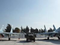 МО на РФ:  През изминалото денонощие самолети от ВКС на Русия нанесоха удари по 118 обекта на ИД в Сирия