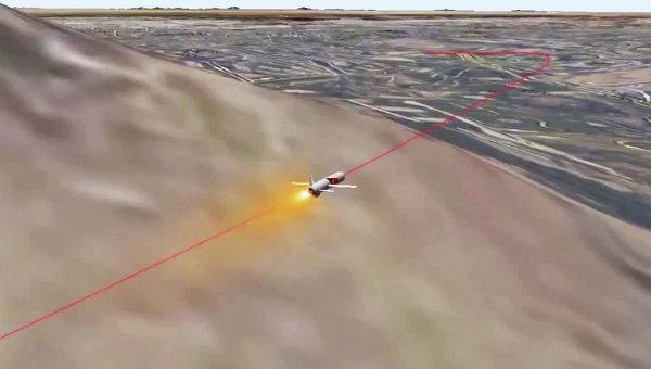 Видеото с ударите на крилатите ракети на РФ по ИД събра над 2,5 млн. гледания