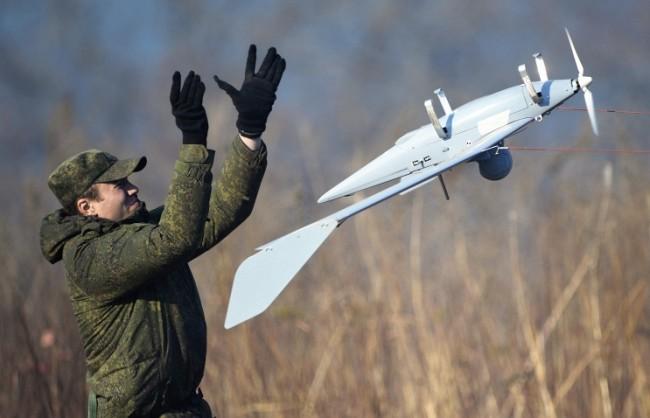 В Русия създават свръхзвуков стратегически дрон