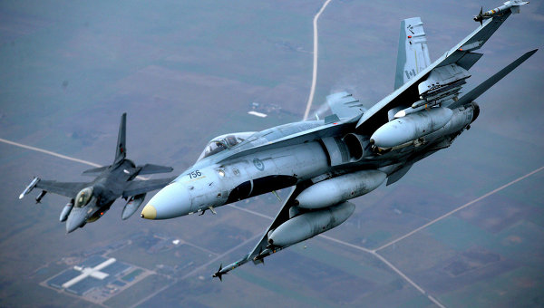 Грушко: Военното планиране на НАТО води до конфронтация с Русия