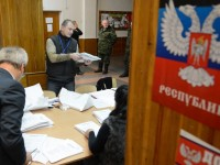 ДНР и ЛНР се съгласиха да отложат изборите за следващата година