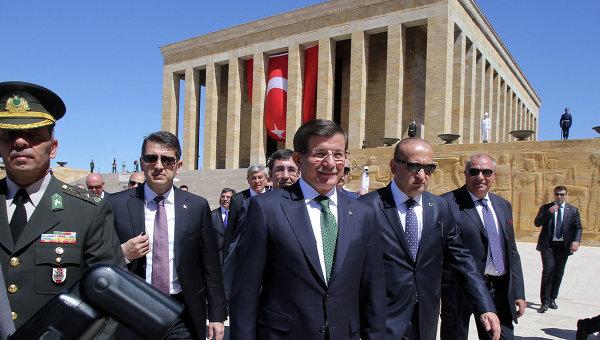Турският премиер: Анкара няма конфликт на интереси с Москва заради Сирия