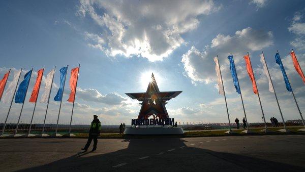 Най-новите руски военни разработки бяха показани на изложение край Москва