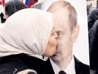 Западните медии лъжат целия свят за действията на Русия в Сирия