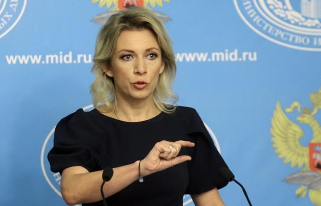 МВнР на РФ: Световните медии разгърнаха мощна антируска кампания