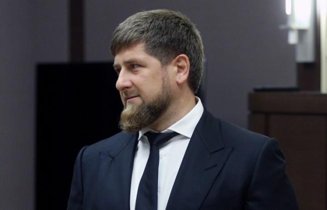 """Кадиров: """"Ислямска държава"""" е създадена, за да се бори срещу Русия"""