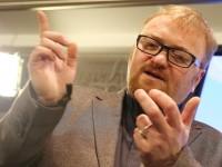РПЦ подкрепя идеята за забрана за влизане в Русия на активисти от ЛГБТ