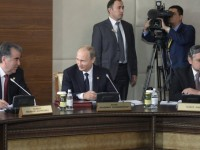 Страните от ОНД се сплотиха пред терористичната заплаха от страна на Афганистан