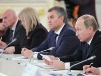 Путин: Русия е готова за информационните атаки