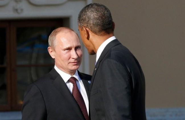 Путин: САЩ критикуват операцията в Сирия, но отказват да водят диалог