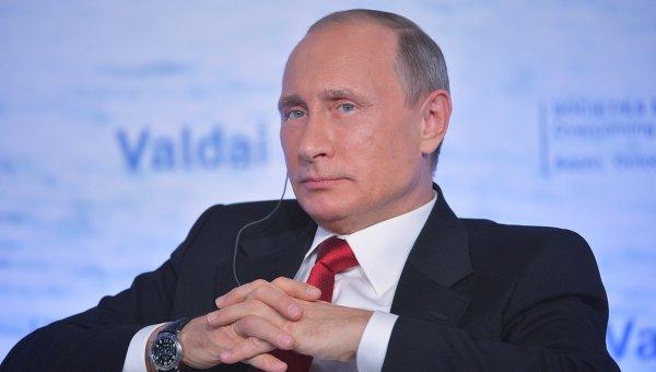 Путин призова да не се използва чужда валута при плащания вътре в страната