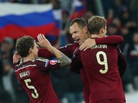 Русия си гарантира участието на Евро 2016