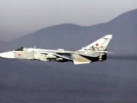 Руската авиация е унищожила щаб на ИД и склад с боеприпаси в Сирия