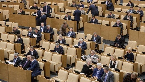 Руският парламент може да въведе ответни мерки на ареста на имущество на РФ зад граница