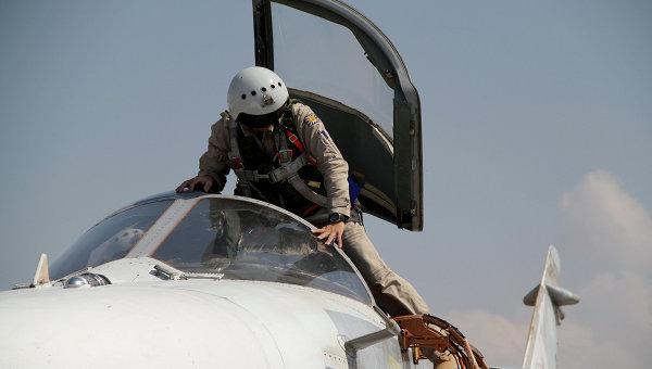 DWN: РФ в Сирия направи за седмица толкова, колкото САЩ за цяла година