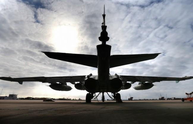 Руското министерство на отбраната съобщи за въздушните удари през нощта по ИД в Сирия