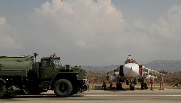 NYT: Руското оръжие в Сирия придоби колосална тежест