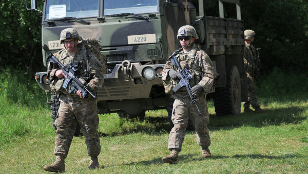 САЩ не разполагат с достатъчно оборудване за доставки на военна техника в Европа
