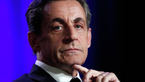 Саркози посочи грешките на Запада в Украйна