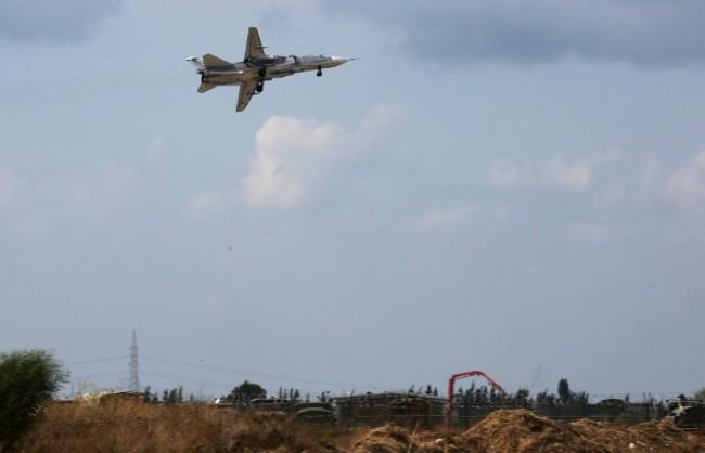 Генщаба на ВС на Сирия: Ударите на руската авиация в Сирия подкопаха бойните възможности на терористите от ИД