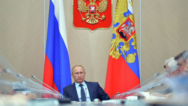 Путин: Чуждестранните доставчици не трябва да определят цената на рибата в Русия