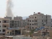 МО на РФ: Преди да изоставят позициите си терористите в Сирия залагат дистанционно управляеми мини в населените места