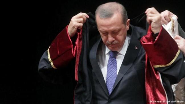 Истинската причина за внезапната сирийска мигрантска криза в Европа. Ролята на Турция