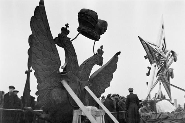 7 главни символа в историята на Русия
