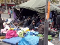 700 000 мигранти в Европа очаква ООН  тази година