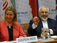 Иран одобри сделката за ядрената си програма