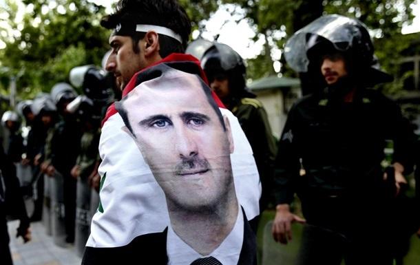 """Защо Саудитска Арабия е толкова """"дълбоко загрижена"""" за свалянето на Асад?"""