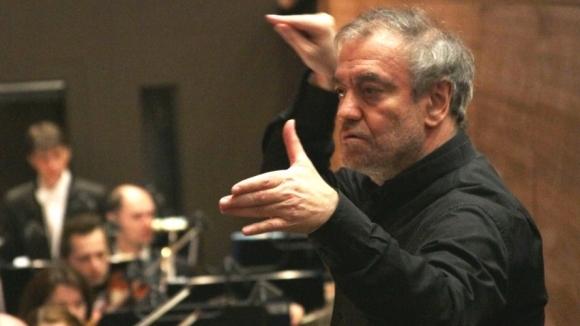 Валерий Гергиев: Не съм опасен