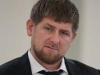 Рамзан Кадиров публикува в социалната мрежа видео със змия (видео)