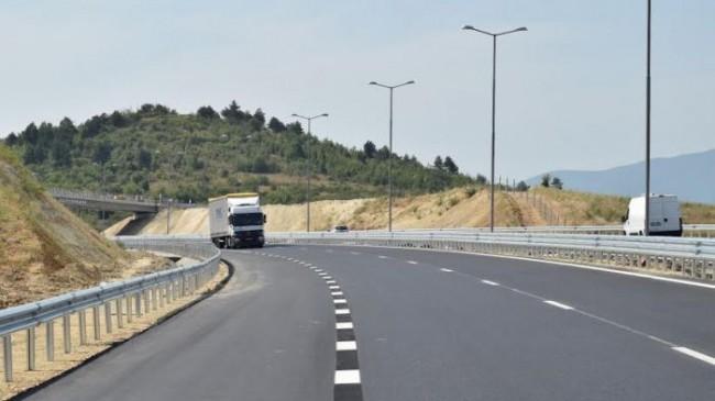 83 млн. евро за Македония за магистрала до България
