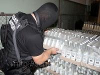 Руското правителство утвърди мерките за борба с нелегалния алкохол