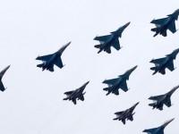 Руската авиация е звършила 60 удара срещу 51 обекта на терористите