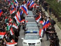 Руска парламентарна делегация в четвъртък ще замине за Сирия