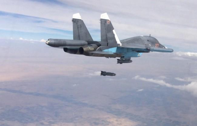 NYT: Русия демонстрира превъзходство над американските оръжия в Сирия