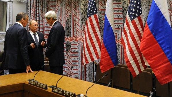Прогноза на Stratfor: Сближаване между Русия и САЩ няма да има