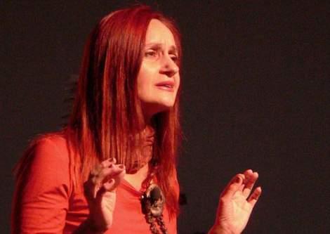 Иглика Пеева представя България в световна антология