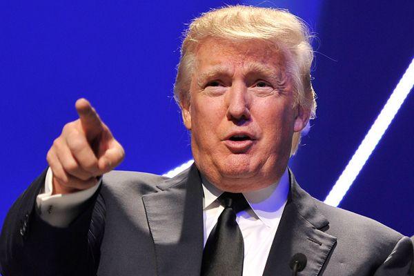 Какво е общото между Доналд Тръмп и Бърни Сандърс?