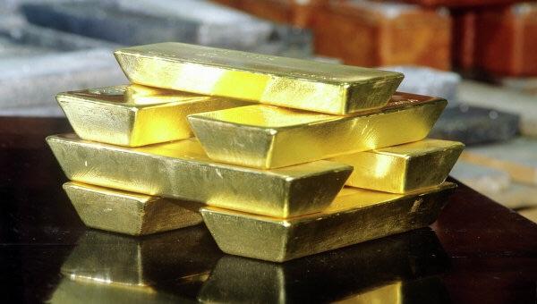 Запасите от злато в международните резерви на Русия достигнаха поредния исторически максимум