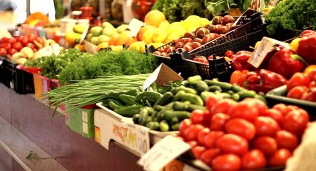 Турция е започнала да доставя хранителни продукти за Крим