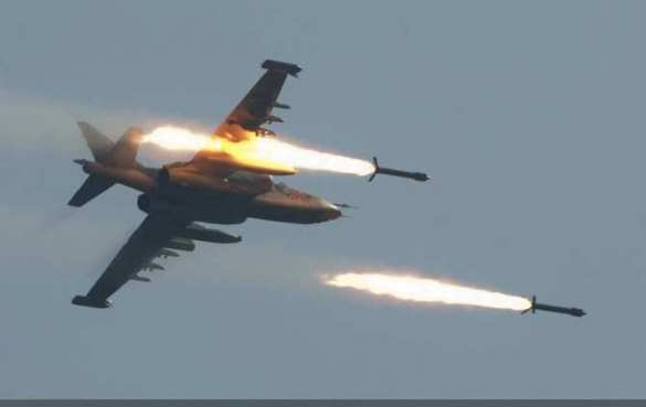 Седем страни призовават Русия да спре въздушни удари в Сирия