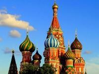 Русия има реални шансове да стане християнски лидер в Евразия